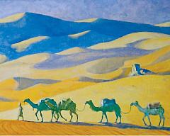 Выставка Александра Гунзенова «Шаг с Востока» (Владивосток)