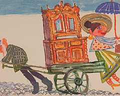Григорий Ингер  «Моё детство»