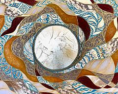 Выставка живописи Анастасии Яблоковой «Энергия Солнца»  12+