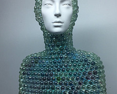 Выставочный проект «Геометрия души». 16+