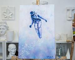 Выставка живописи Творческой мастерской «Картина маслом» «Метаморфозы»