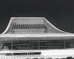 Выставка «Пионеры советского модернизма»