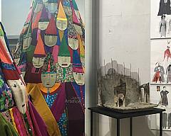 Выставка театральных художников «Театр. Имена»