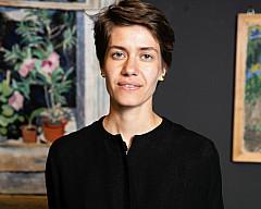 Лекция Марии Мороз «Прекрасные связи. Репин, Врубель, Дягилев и испанские художники»