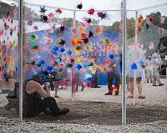 Выставка американского художника Стефана Шанабрука