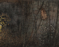 «Снег на траве». Выставка Юрия Норштейна и Франчески Ярбусовой