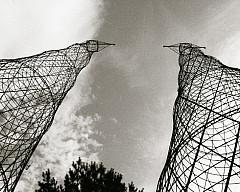 Выставка «Шухов. Формула архитектуры» 0+