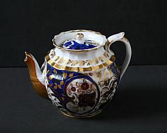 «Московское чаепитие»