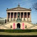 Старая и Новая Национальные Галереи (Берлин)