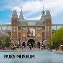 Рейксмузеум, Национальный музей (Амстердам)