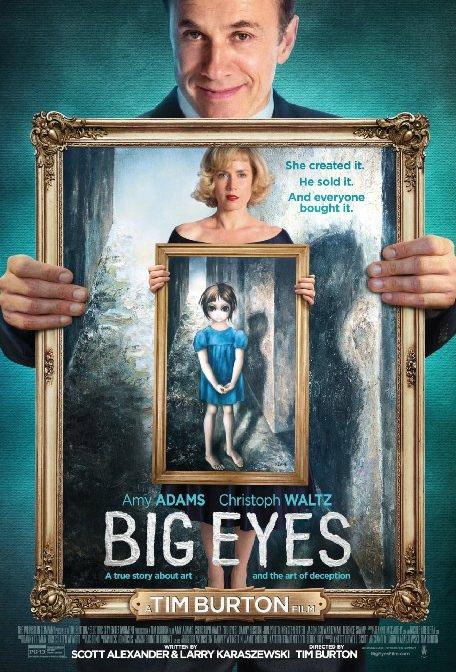 «Большие глаза»