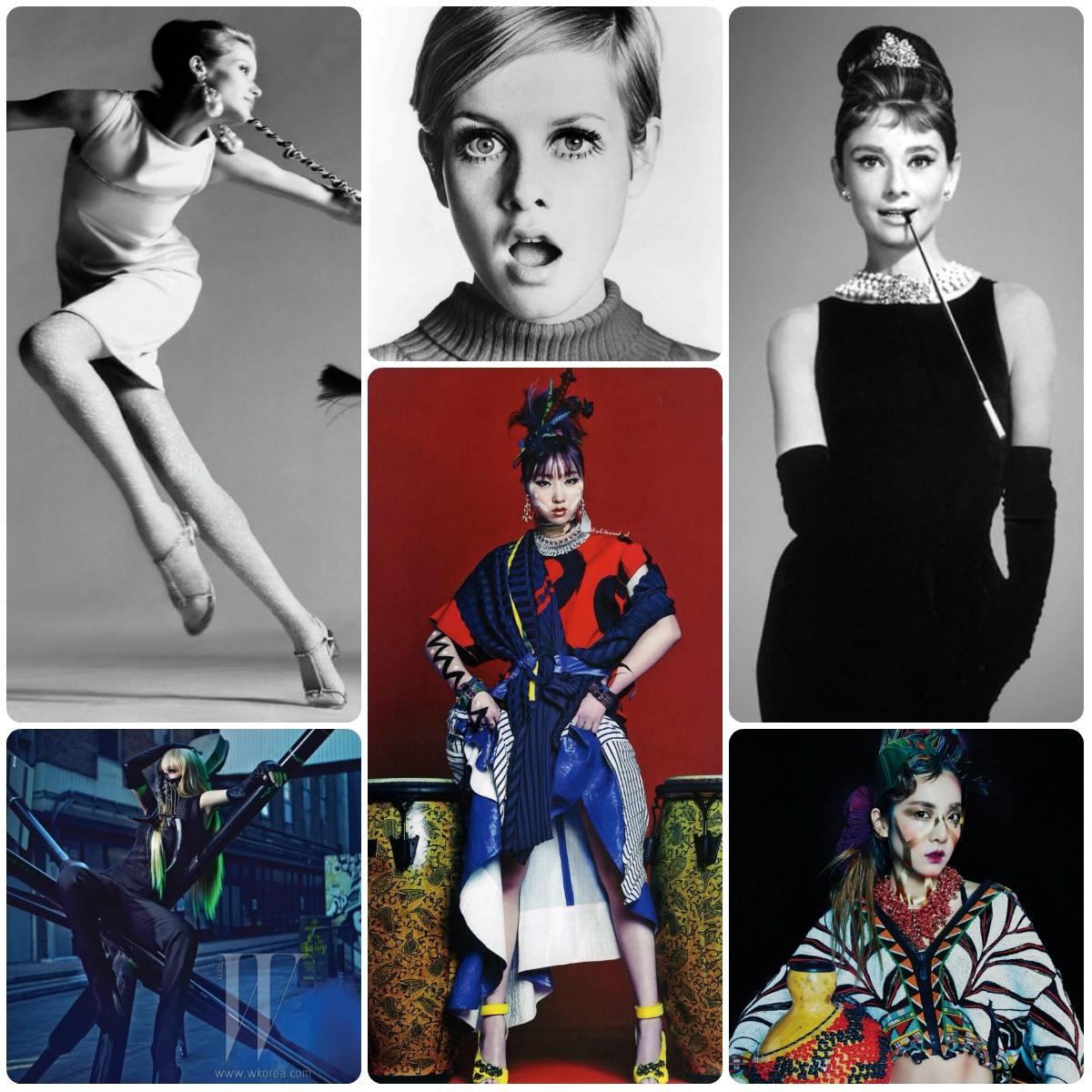 Lecture by Bogdan Semyonov on fashion photography