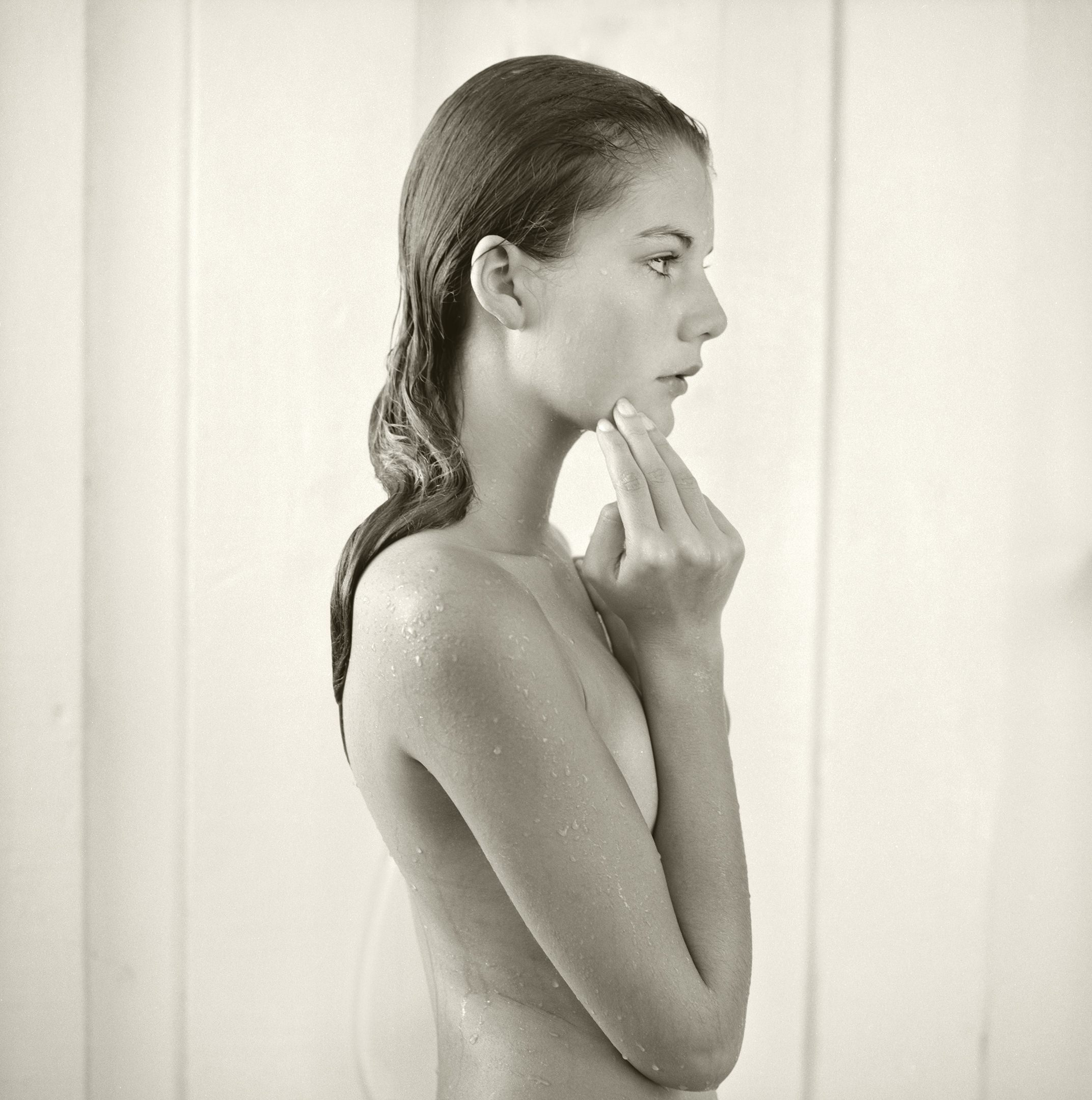 Nude youth photographs