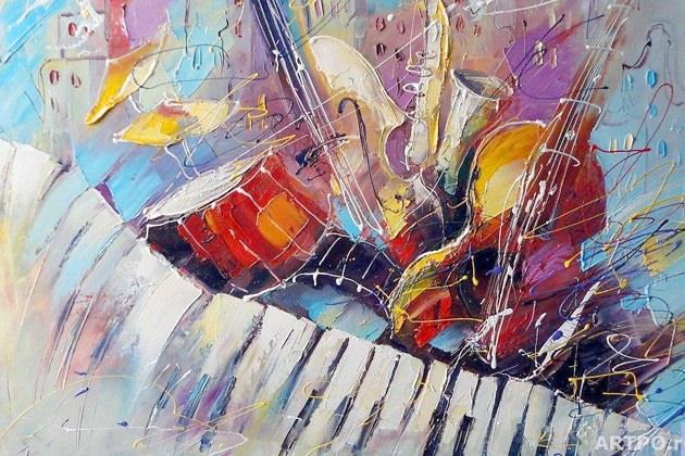 Entre clásico y jazz. 12+