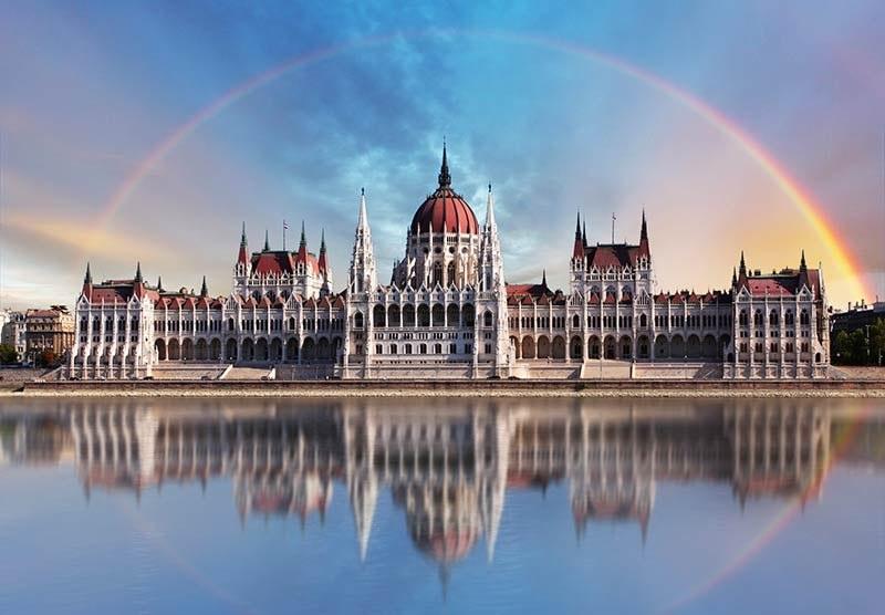 Выставка-конкурс «Неделя Искусств в Венгрии»