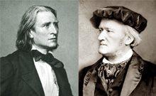 Wagner y Liszt. 6+