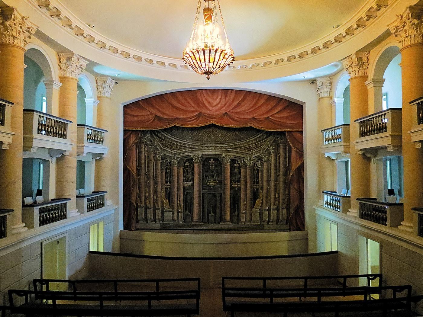 Театр Гонзаги