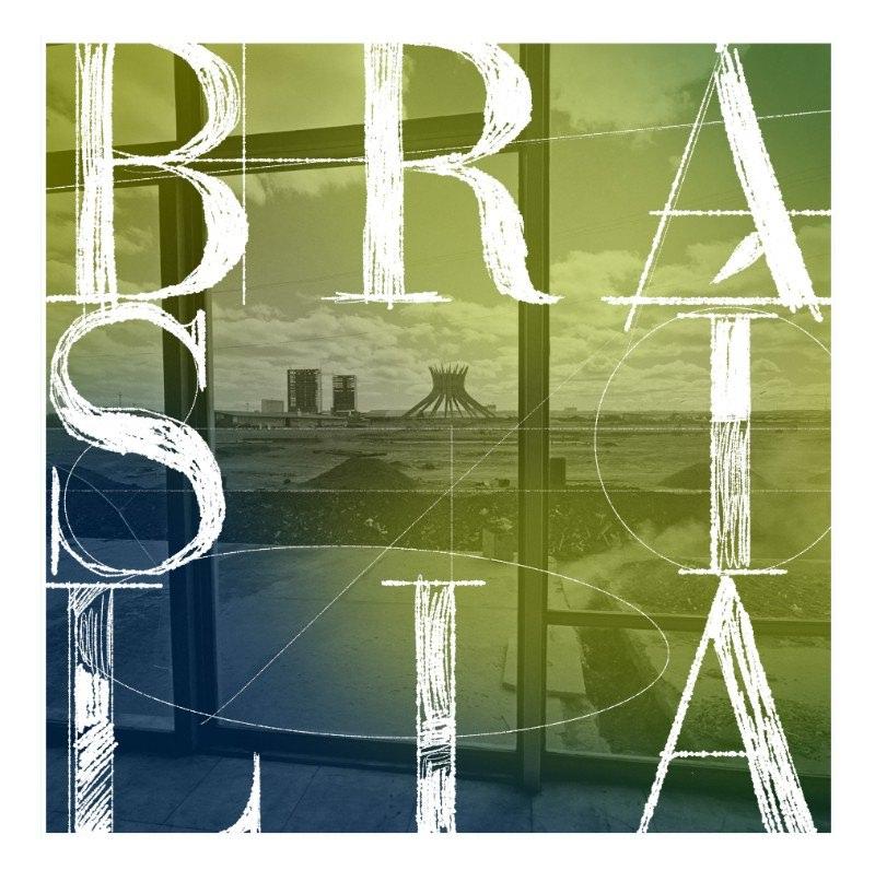 """Ausstellung """"Brasilia: Von der Utopie zur Hauptstadt"""""""