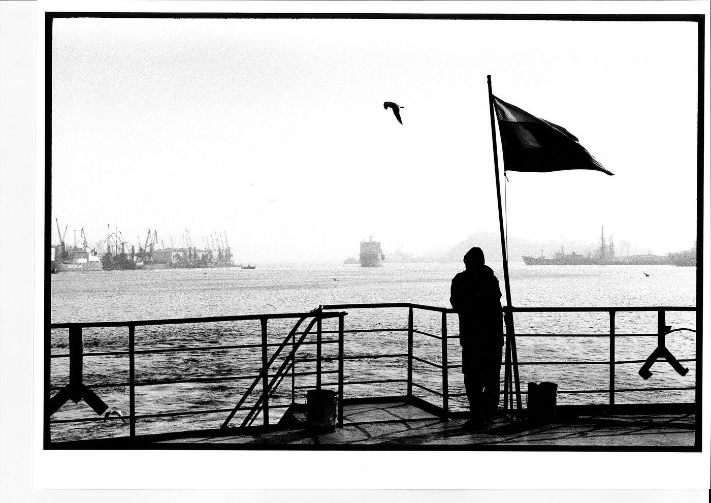 Владивосток, Россия, 2008