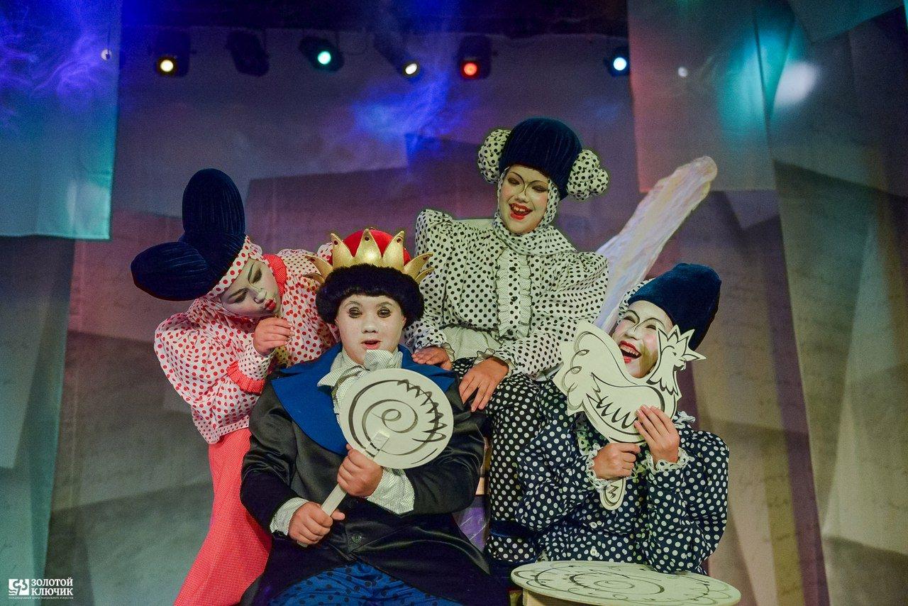 Евпаторийцы представят Крым на Международном «Брянцевском» фестивале!