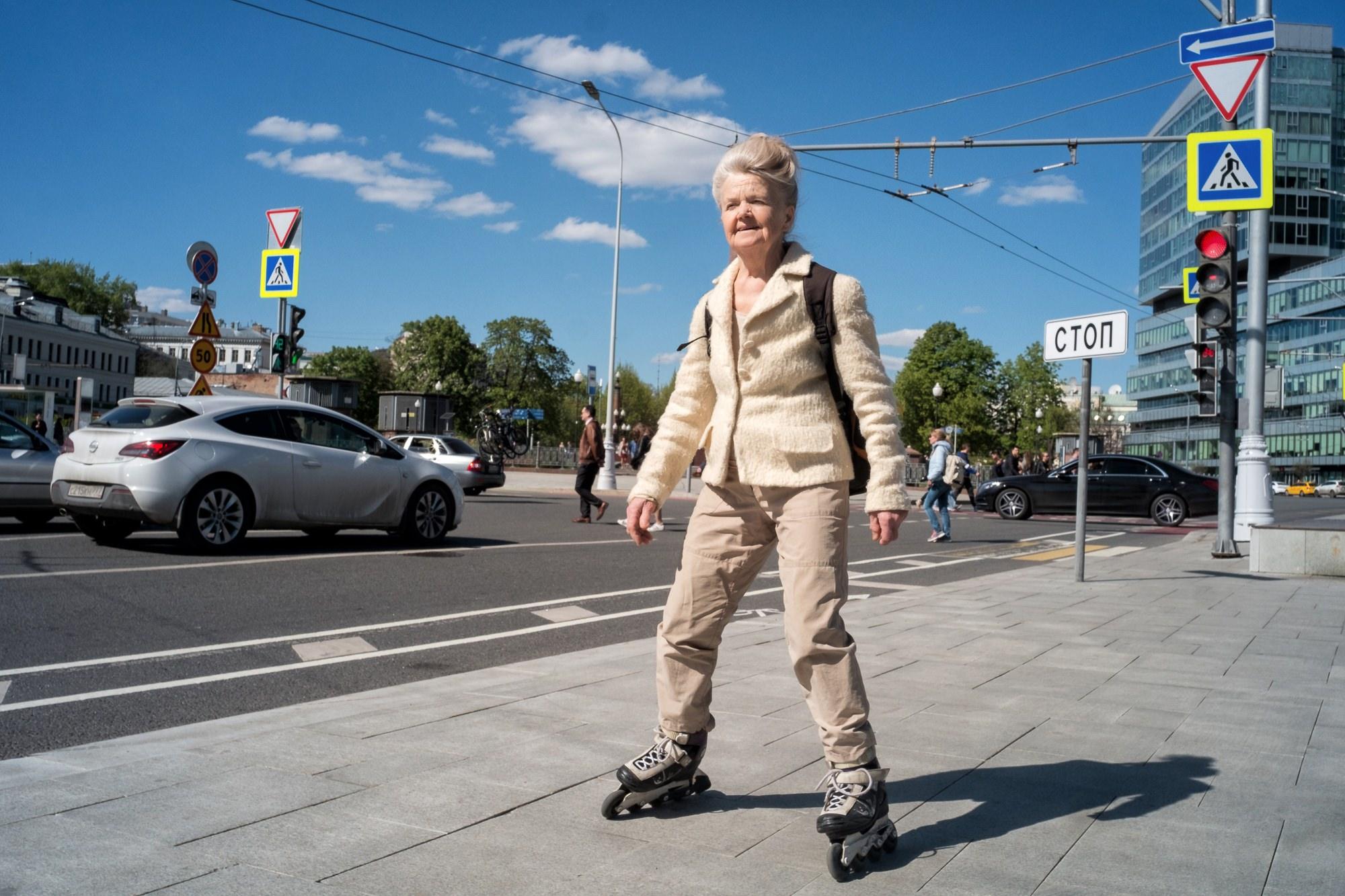Фото Владимира Мозгалёва, одного из победителей конкурса 2017 года