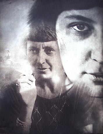Светлана Ланшакова. Марина Цветаева