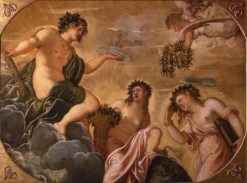 El Museo Pushkin mostrará en Venecia el trabajo previamente perdido de Tintoretto