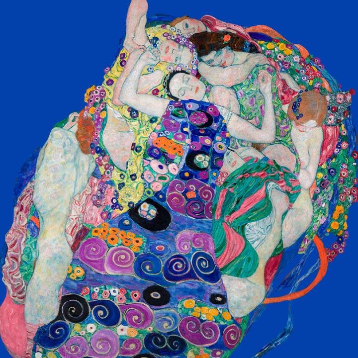 """Conférences d'Anna Poznanskaya """"Art Nouveau. Peinture, architecture, décors au tournant des XIXe et XXe siècles"""""""