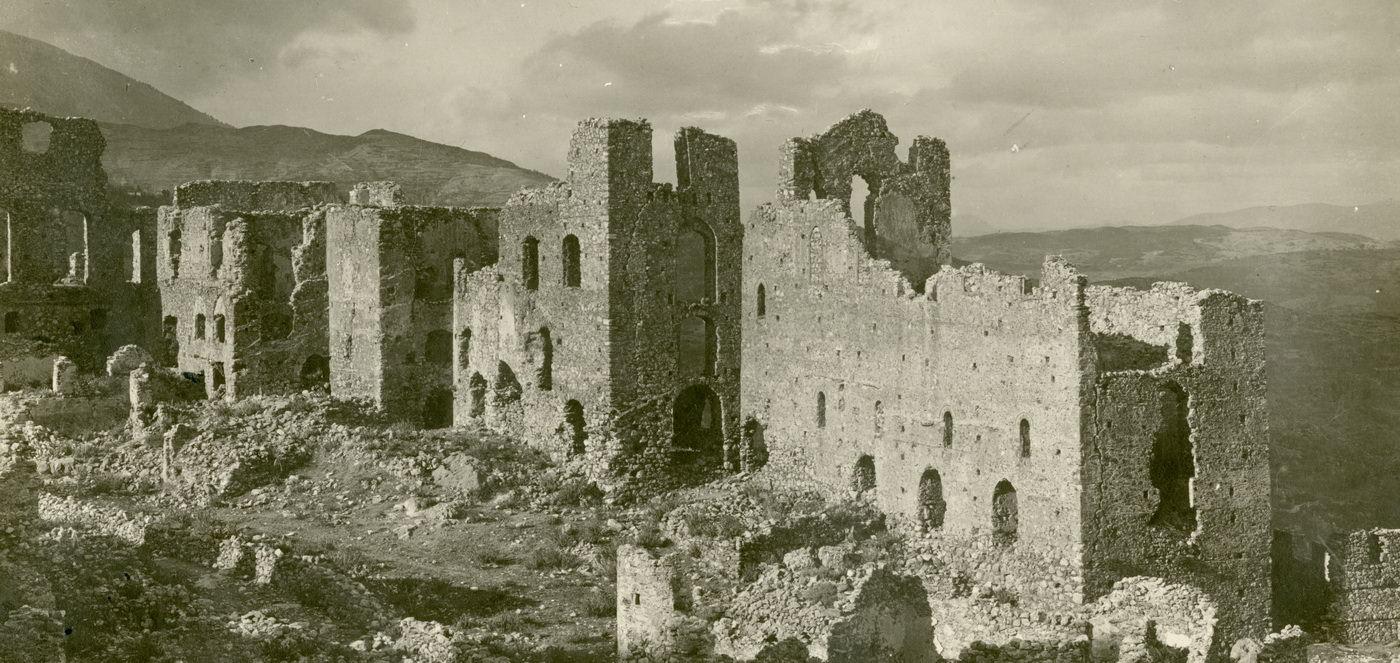 Брунов. Путешествие в Византию