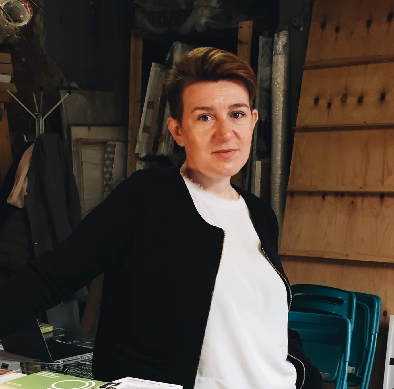 Надя Шереметова