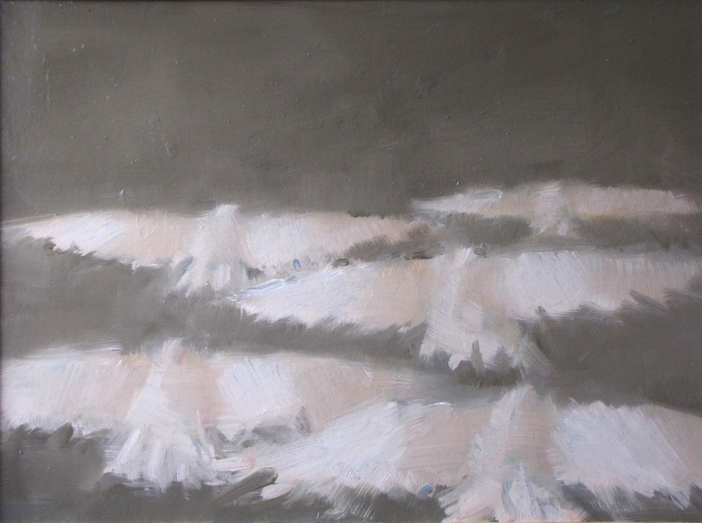 """Ashot Asratyan """"Árboles, pájaros y más"""""""