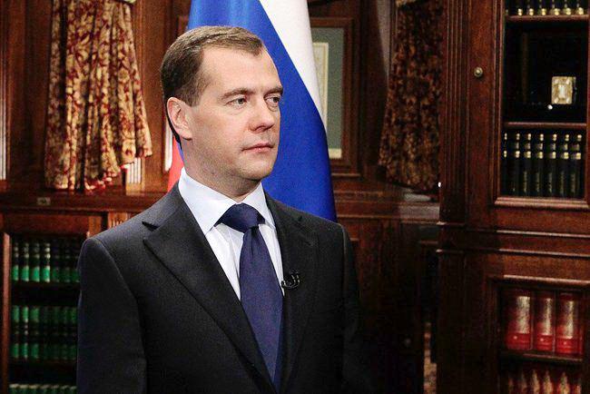 Заявление Президента в связи с ситуацией, которая сложилась вокруг системы ПРО стран НАТО в Европе (2011 г.) Kremlin.ru