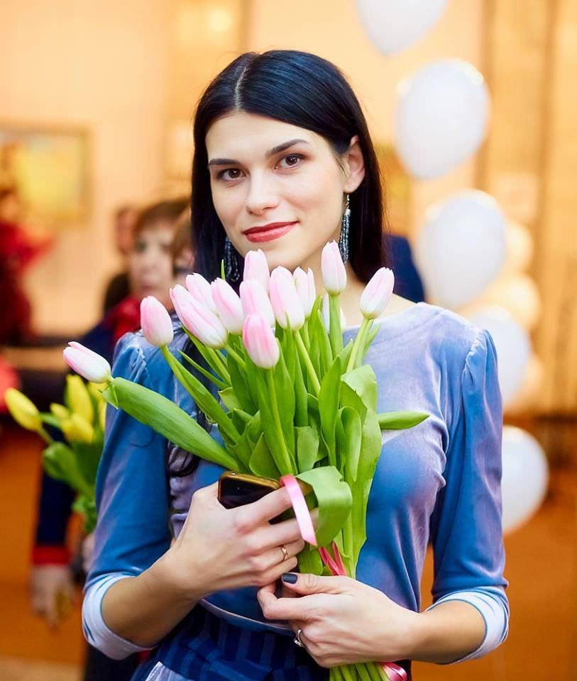 Катя Дудник