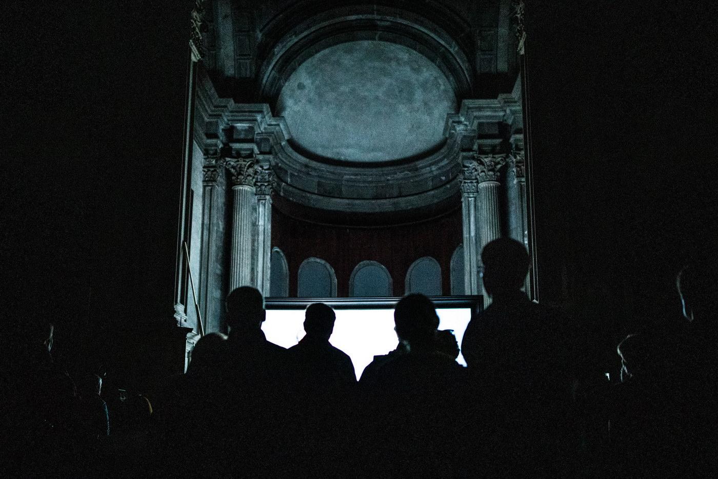 In Venedig wurde eine Ausstellung des Puschkin-Museums und der Stella Art Foundation eröffnet, die Tintoretto gewidmet ist