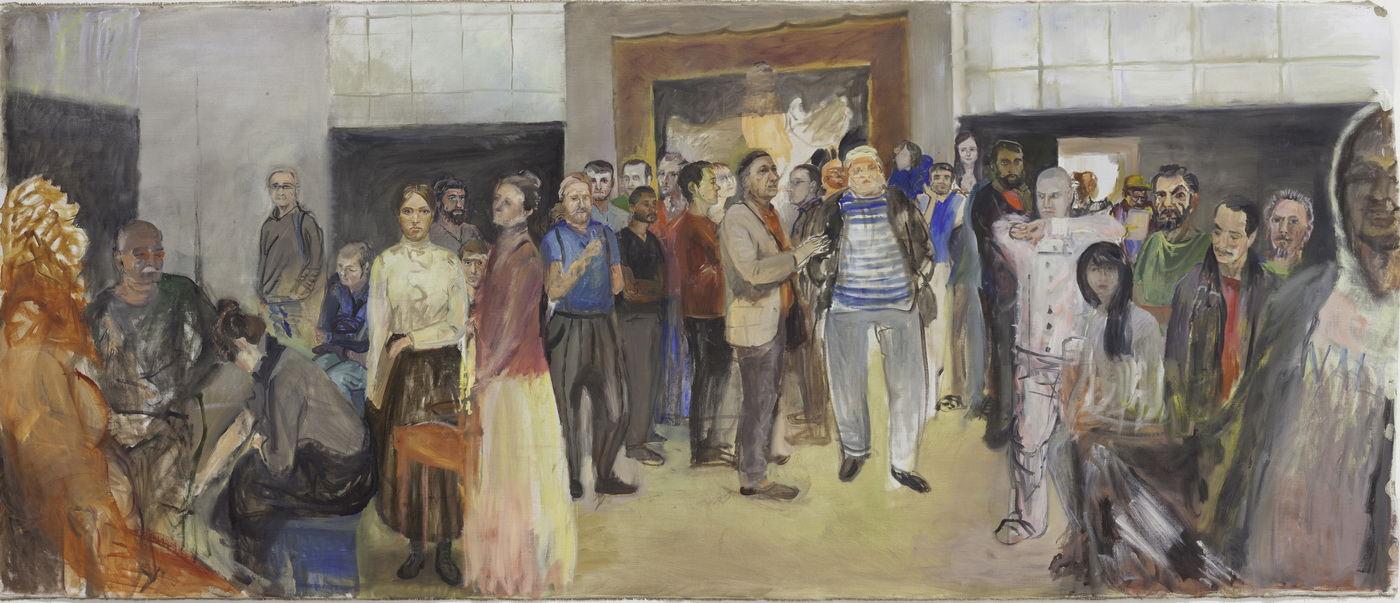 """Exhibition Alena Tereshko """"Why f"""""""