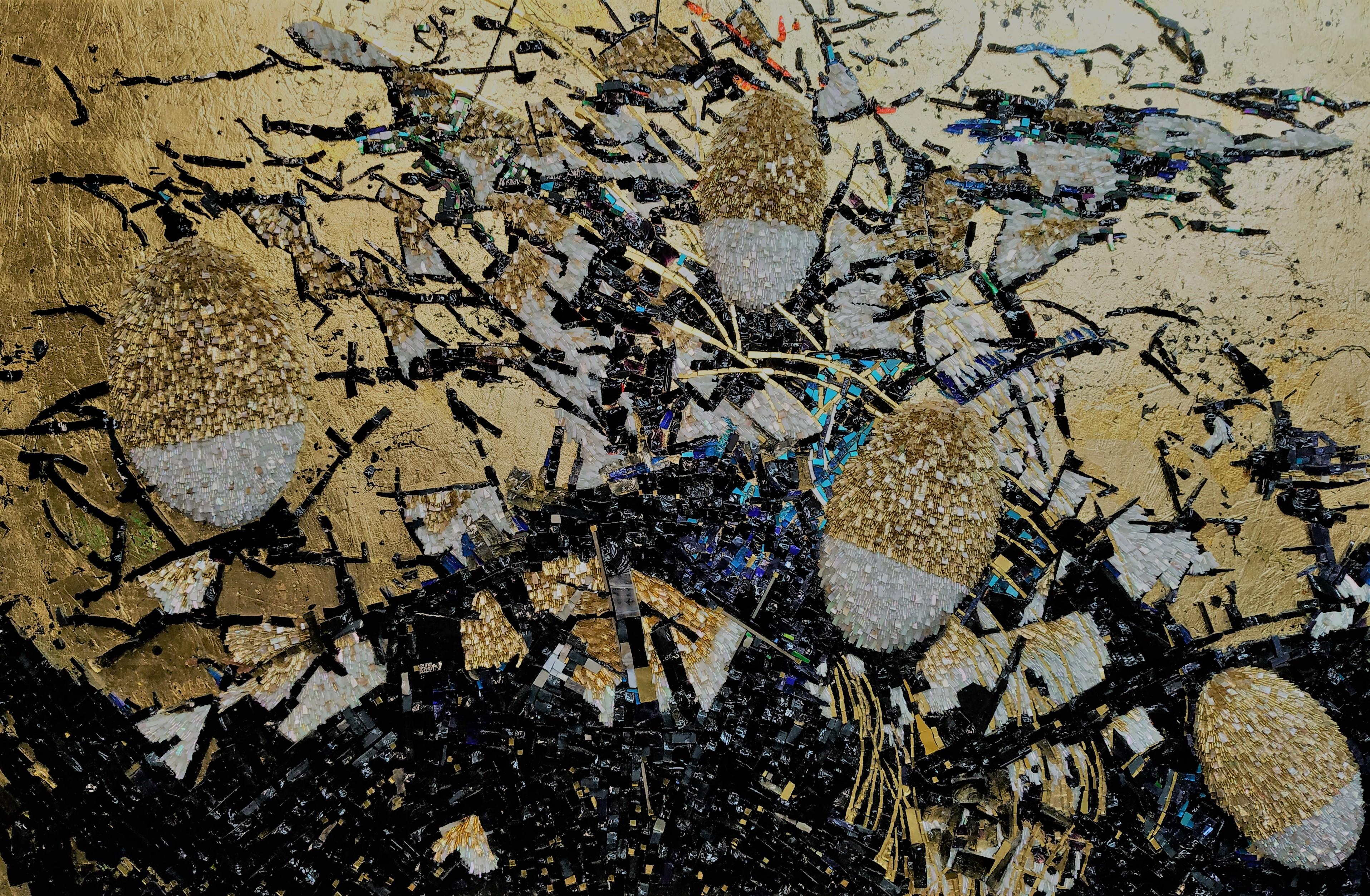 """Ausstellung """"Mosaik-Sammlungen. Inseln"""" (6+)"""
