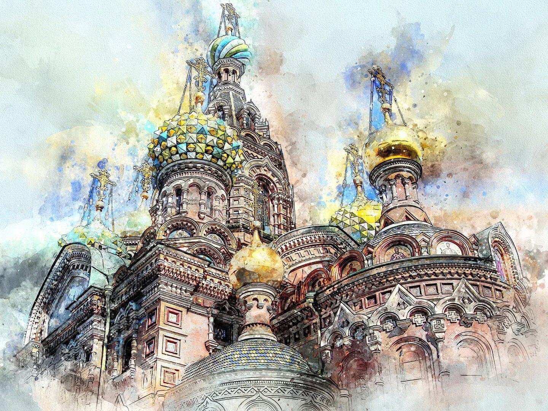 Историческое и культурное наследие Санкт-Петербурга