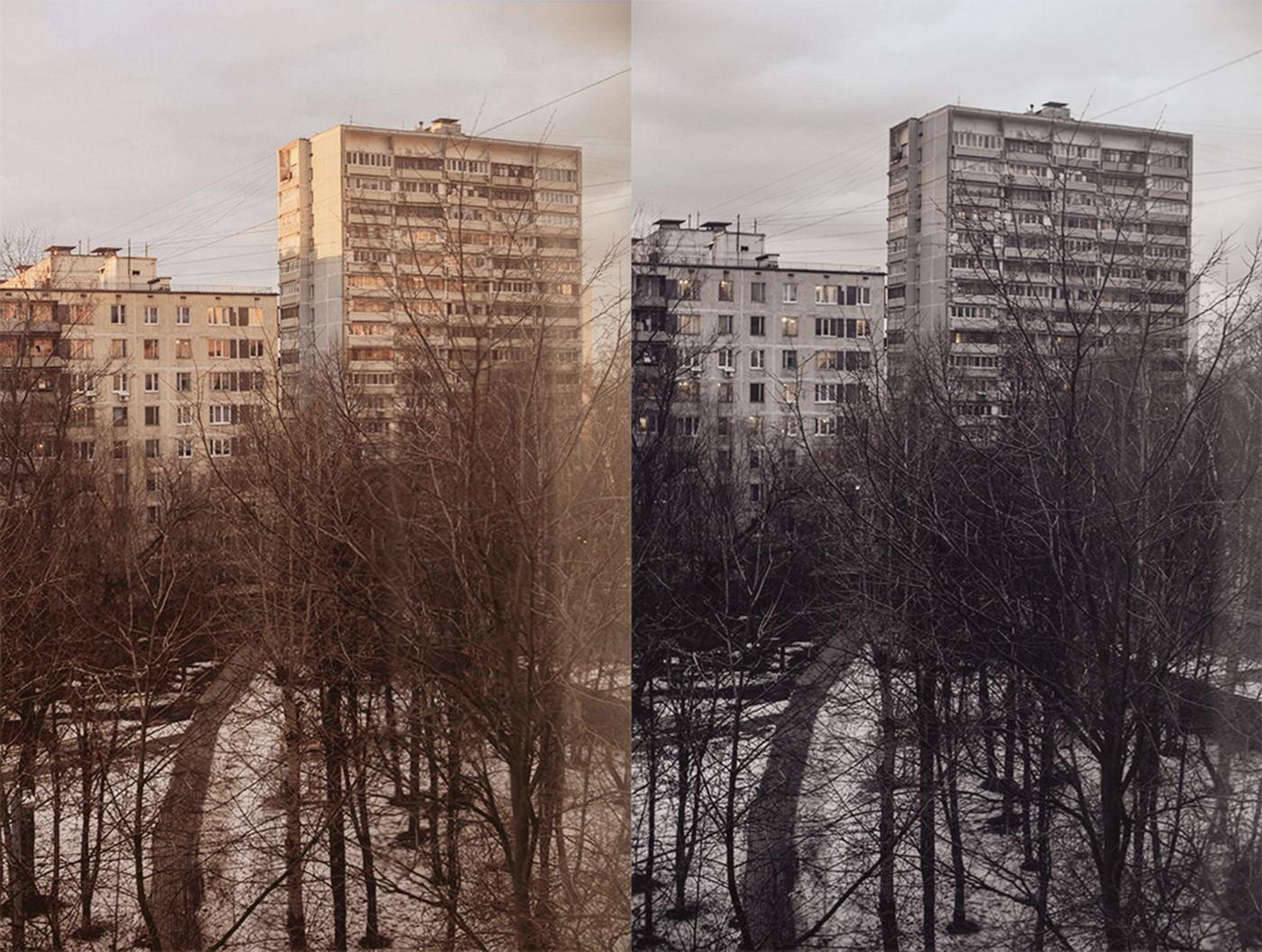 Алла Мировская. «Москва. Коньково. Перезагрузка»