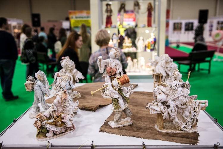 """Exposición """"Art-Rostov"""""""