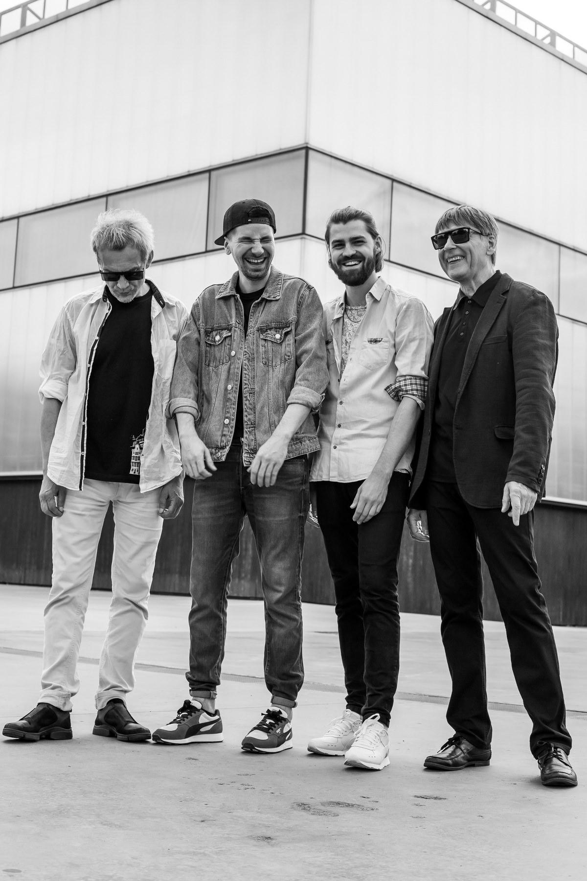 Le groupe Alliance donnera un grand concert le 1er novembre au club 16 Ton