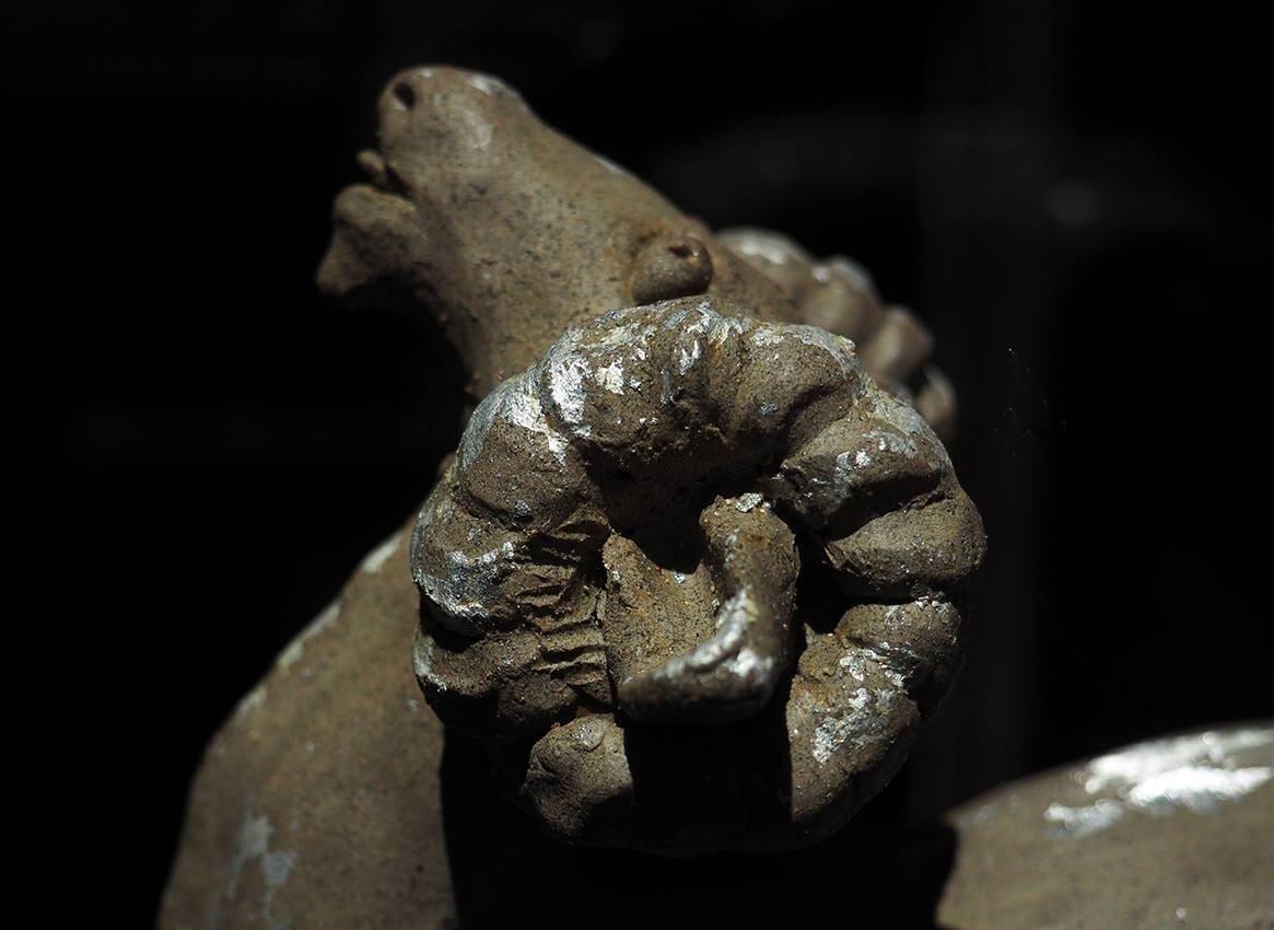 Игорь Дрёмин: Выставка. Тотемы, мифы, образы