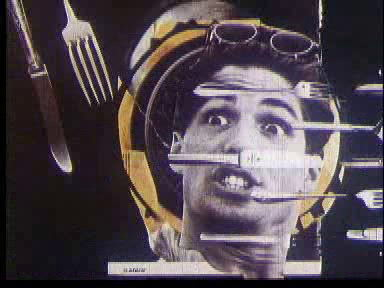 """""""La historia del desarrollo del arte multimedia. Leningrado - San Petersburgo. 1986-2001"""""""