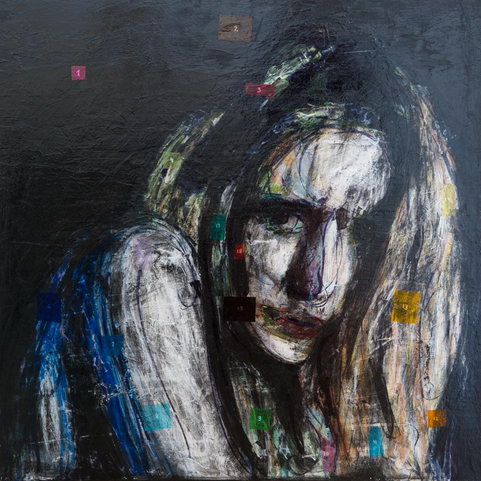 Станислав Гроздилов «Psyche»