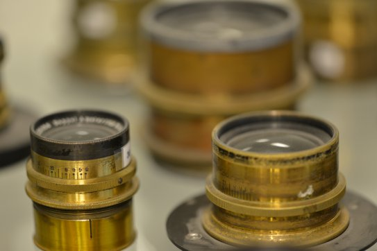 Эволюция фотооптики за 130 лет