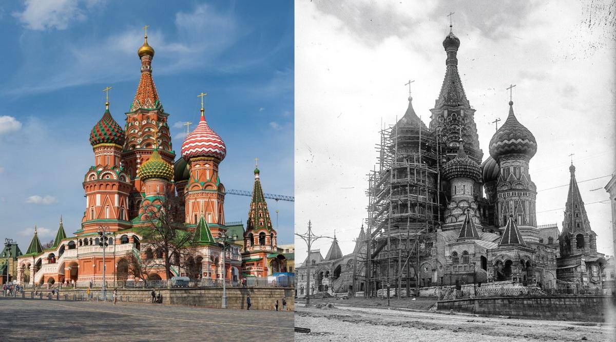 Время перемен. Покровский собор в 1920–1930-е годы