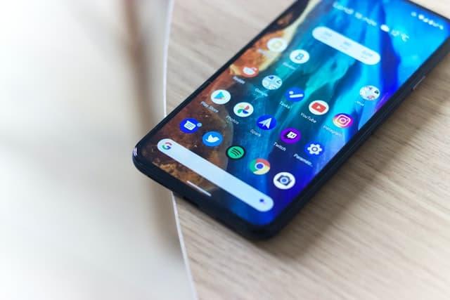 Стоковая система Android отныне мертва