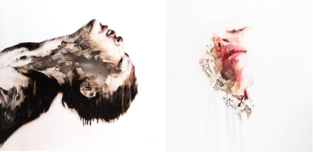 Персональная выставка Хуана Мигеля Паласиоса «Сила красоты»