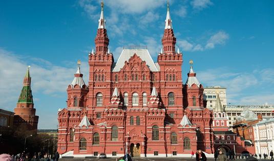 Исторический музей посвятил своему 150-летию интернет-проект