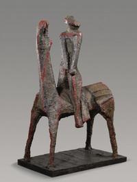 Marino Marini - L'idea del cavaliere