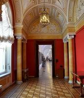 Государственный музей «Эрмитаж»